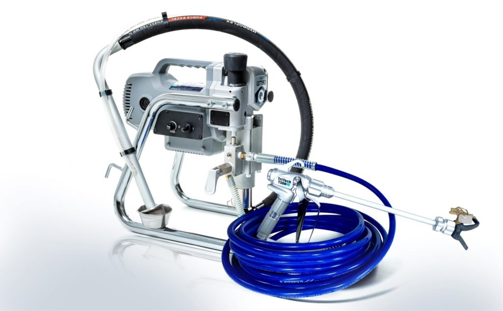 QT190S Sanitisation Sprayer
